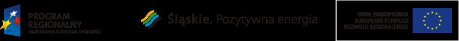 program-regionalny, Śląskie pozytywna energia